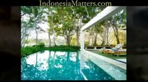 The Bale Villas Hotel in Nusa Dua, Bali