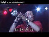 JAMES BOND THEME - FANFARE CIOCARLIA LIVE @FUJI ROCK FESTIVAL