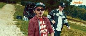 Maximilian - Zbor Cu Parapanta feat. Grasu XXL (Videoclip Oficial)