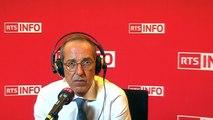 L'invité de la rédaction - François Savary