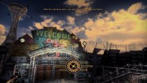 Fallout new vegas dynamic ENB shadows - video dailymotion