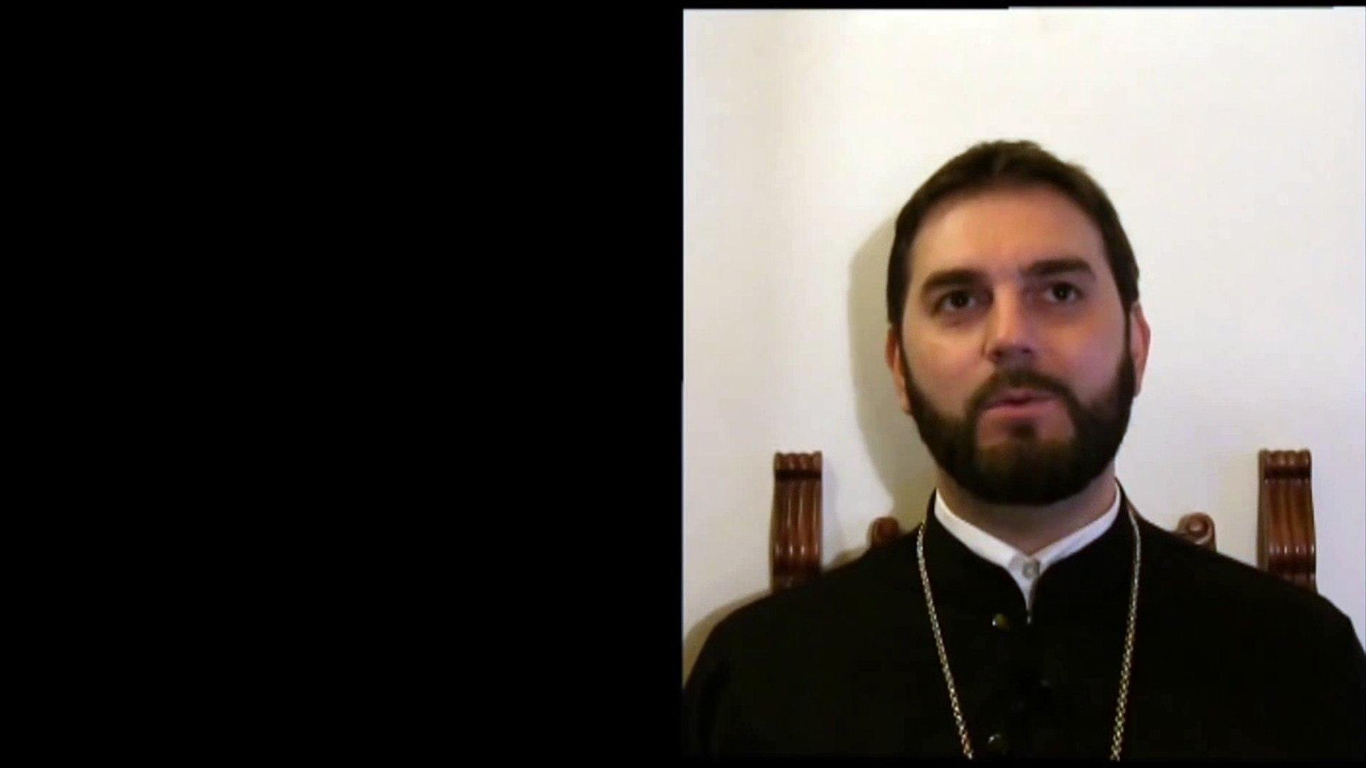 Promo intervista doppia Mauro Biglino - Padre Abbondio