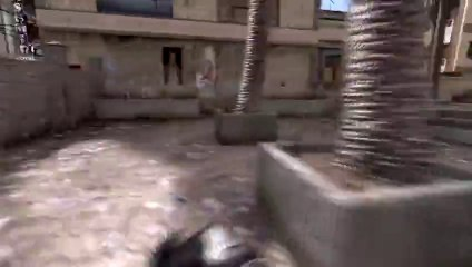 A Guide To COD4 Jumping/Movement Techniques | EG Clan PK