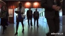 Mogherini: su nucleare accordo storico, speranza per mondo intero