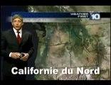 Chemtrails - Présentateur météo dénonce les épandages aériens !