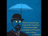 Erik Satie - Trois Gnossiennes