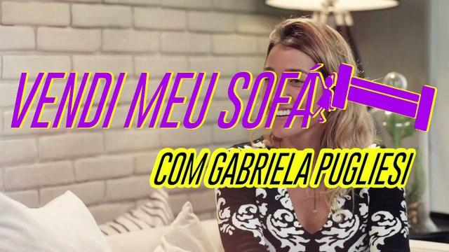 JUNIOR FALA SOBRE CARREIRA E SUCESSO COM GABRIELA PUGLIESI | Vendi Meu Sofá SQN