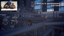Final Fantasy 15 Final Fantasy XV   Cat Gameplay