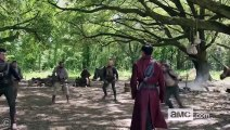 Into The Badlands - Official Trailer # 1 HD