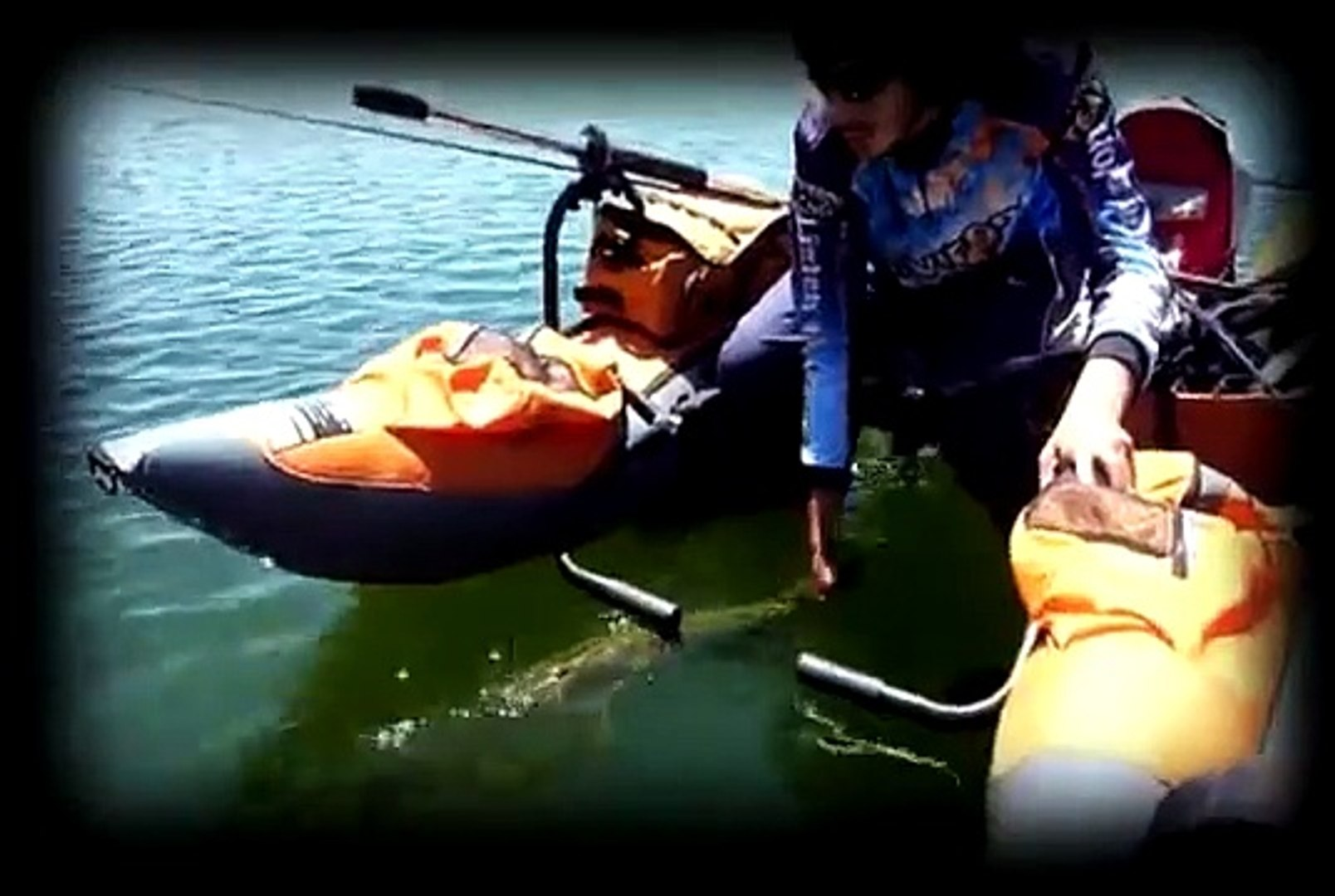 Pesca Black Bass & Lucios. Pike & Bass Fishing. - bonviedroteam.com