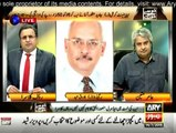 Khabar Say Khabar Tak - 14th July 2015