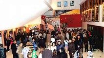 Ensemble,mobilisons nos énergies pour sauver les salles de cinéma d'Agadir 2015.