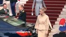 Vidéo : Princesse Charlene, première fête nationale à Monaco