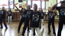 Spring Garden Elementary celebrates National Physical Education and Sport Week