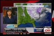 Conclusiones: Los Efectos del Huracán Sandy Y Daños Causados En Nueva York 1/2 - Octubre 30,2012