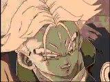 dbz anime reggaeton