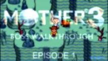 MOTHER 3 Walkthrough (In English) - video dailymotion