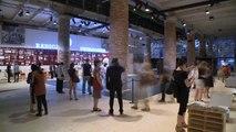 Biennale Architettura 2014 - Ippolito Pestellini