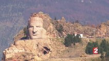 Fr Crazy Horse Des Sioux 1 5 Video Dailymotion