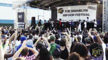 Mobb Deep -Survival Of The Fittest- LIVE Brooklyn Hip-Hop Festival '15