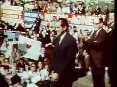 Political Ad Nixon Now Nixon 1972