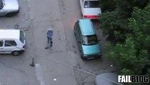 FAIL Blog  Parallel Parking Skills FAIL