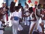 Samba de Roda - Grupo de Capoeira Guerreiros da Senzala