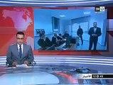 الدار البيضاء - افتتاح النفق الجديد والبدء في مشروع مترو معلق - Métro Casablanca