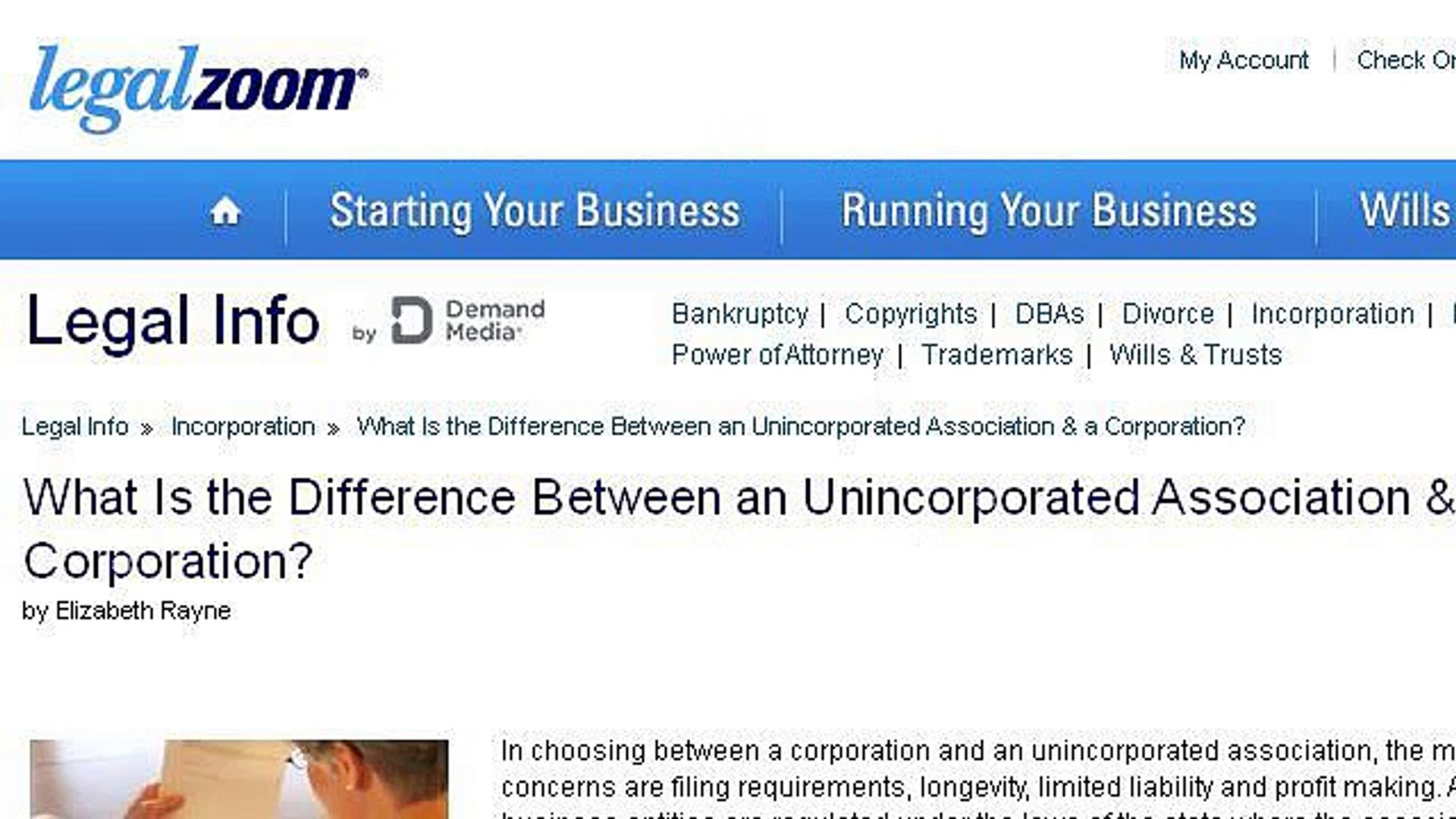 What Are The Differences Between An LLC And A Non-Profit?