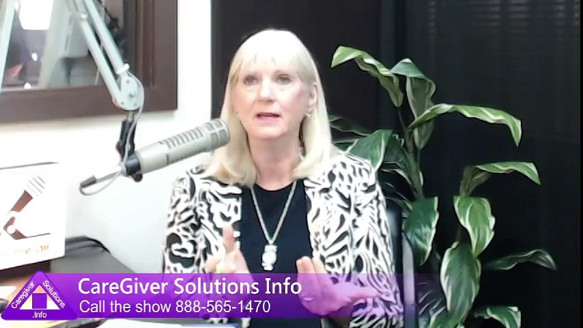 The 4 P's of Placement: How to Choose an Assisted Living Facilty - CareGiver Solutions