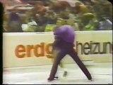 Torvill & Dean (GBR) - 1984 Europeans, Ice Dancing, Free Dance (British Broadcast)