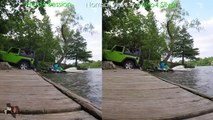 GoPro Hero4 Session / Hero4 Silver Sharpness Quality Comparison - GoPro Tip #487