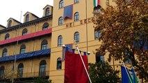 150° Caserma Cernaia Torino