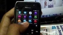 Nokia E6-00 Advance 2 Final (RM-609 111.140.0058) CFW Symbian Bella Refresh.