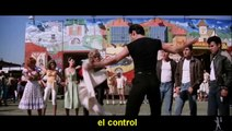 OLIVIA NEWTON & JOHN TRAVOLTA - You're the one that I want (1978) subtítulos en español HD & HQ