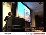 Kristi Scott - popular culture and design of emerging technology - Humanity+ @Parsons 2011