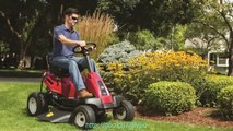 Troy-Bilt 420cc Premium Riding Lawn Mower - Get Troy-Bilt 30 Riding Mower Today