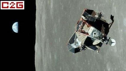 Entretiens avec la Nasa (4) : la Lune, base avancée vers Mars