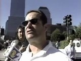 Byron Pitts reports on the events of September 11, 2001
