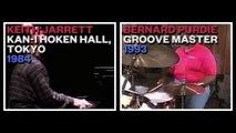 SOUND OF TWO /// Keith Jarrett & Bernard Purdie