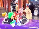 Mario Bros Vice City