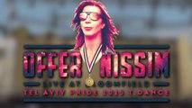 Offer Nissim @ Bloomfield Stadium, Tel Aviv Pride 2015 T-Dance - part 1/5