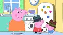 Peppa Pig s02e05 Mysteries clip4