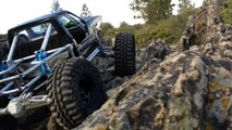 Axial Wraith Scale 2.2 Toyota Hilux Truggy