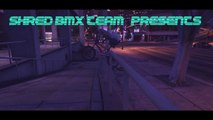 GTA 5 BMX - Montage| Shred Bmx Team (xBoltGravity
