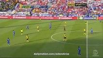 1-0 Garath McCleary Goal | Jamaica v. El Salvador 14.07.2015 Gold Cup