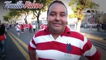 (Emocionante) River Plate 1 Boca Juniors 0 - Vuelta Copa Sudamericana 2014 -HD