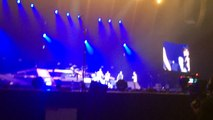 the vamps scouse accents 28/4/15 liverpool