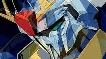 ZZ Gundam OP1 Hironobu Kageyama ver.