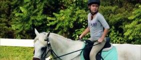 Epic Horseback Riding Lessons! :D